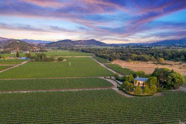 1133 State Lane, Yountville, CA 94599 (#22005078) :: W Real Estate | Luxury Team