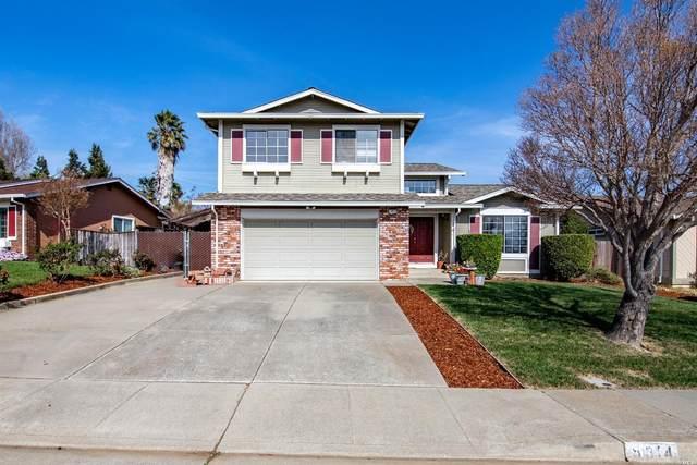 5014 Brookdale Circle, Fairfield, CA 94534 (#22005081) :: Rapisarda Real Estate