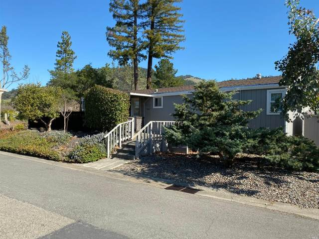 52 Oakstone Court, Santa Rosa, CA 95409 (#22005112) :: Hiraeth Homes