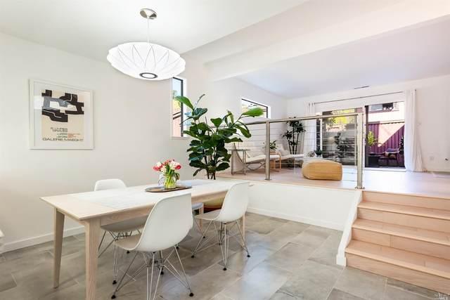 1 Penny Lane, Fairfax, CA 94930 (#22005198) :: Team O'Brien Real Estate