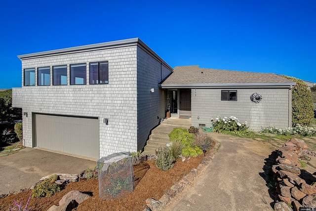 96 Cypress Loop, Bodega Bay, CA 94923 (#22005202) :: RE/MAX GOLD