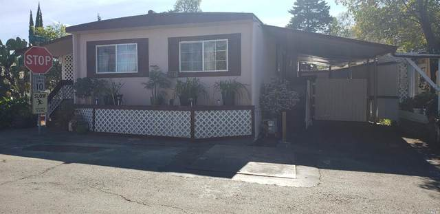 1080 San Miguel Road #148, Concord, CA 94518 (#22005213) :: RE/MAX GOLD