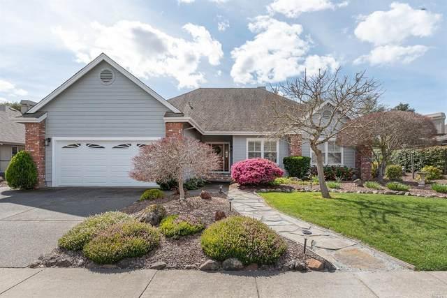 6254 Meadowstone Drive, Santa Rosa, CA 95409 (#22005220) :: W Real Estate   Luxury Team