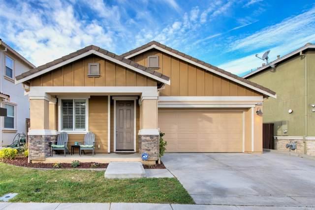 2109 Percheron Drive, Fairfield, CA 94534 (#22005251) :: Rapisarda Real Estate