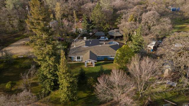 280 Stoney Oaks Boulevard, Bangor, CA 95914 (#22005268) :: Rapisarda Real Estate