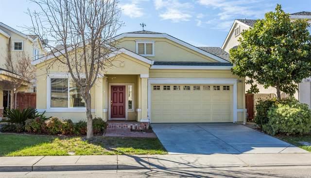2565 Shorey Way, Fairfield, CA 94533 (#22005318) :: RE/MAX GOLD