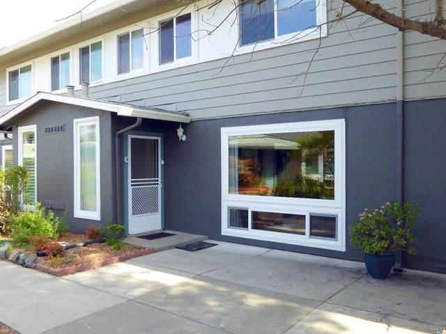 1040-C Los Gamos Road C, San Rafael, CA 94903 (#22005319) :: Intero Real Estate Services
