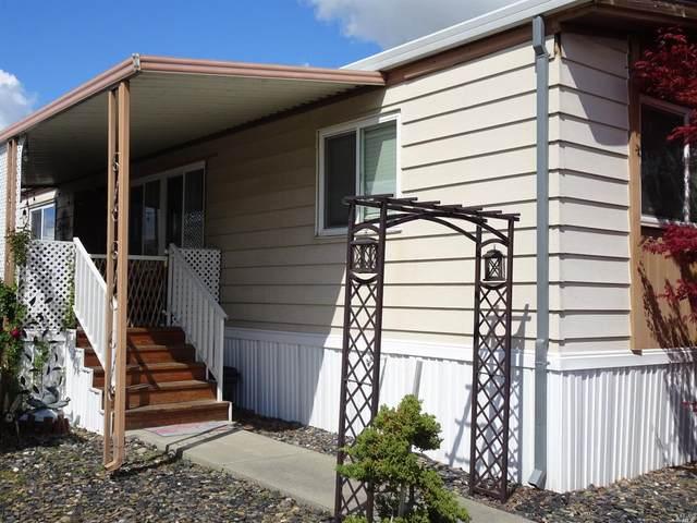 101 Royal Oak Court, Fairfield, CA 94533 (#22005331) :: Rapisarda Real Estate