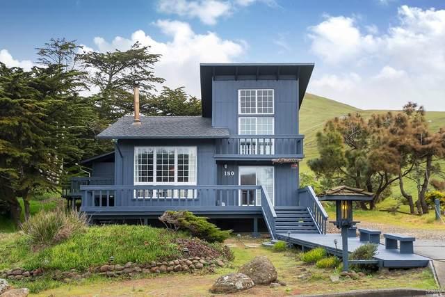 150 Oceana Drive, Dillon Beach, CA 94929 (#22005336) :: Lisa Perotti | Zephyr Real Estate