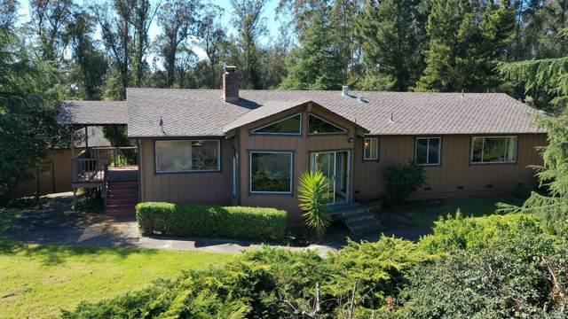 945 W Railroad Avenue, Cotati, CA 94931 (#22005340) :: Lisa Perotti | Zephyr Real Estate
