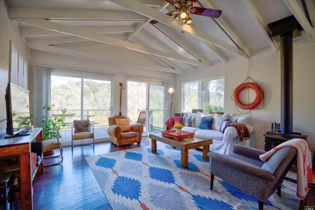 2191 Redwood Drive, Healdsburg, CA 95448 (#22005374) :: W Real Estate | Luxury Team