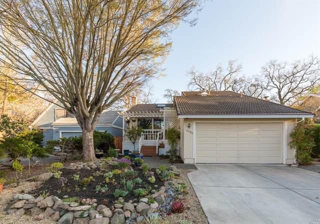 1731 Arroyo Sierra Circle, Santa Rosa, CA 95405 (#22005417) :: Hiraeth Homes