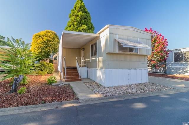 660 Leslie Street #78, Ukiah, CA 95482 (#22005450) :: Rapisarda Real Estate