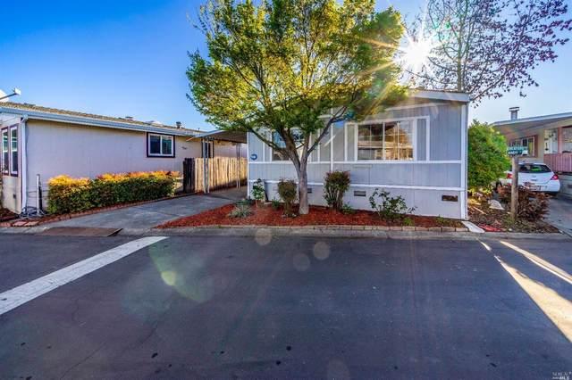 5316 Rexford Way, Santa Rosa, CA 95403 (#22005501) :: Team O'Brien Real Estate
