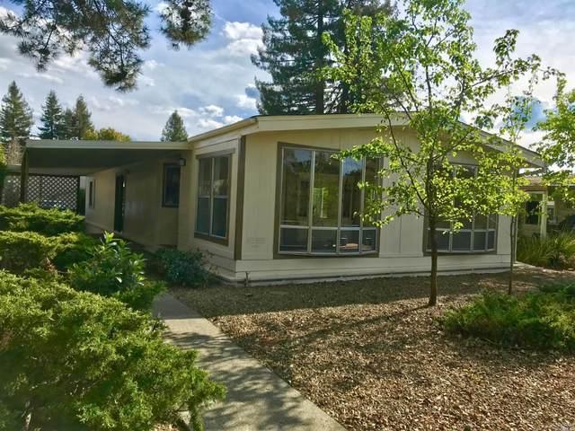 116 Brooktrail Court, Santa Rosa, CA 95409 (#22005520) :: Hiraeth Homes