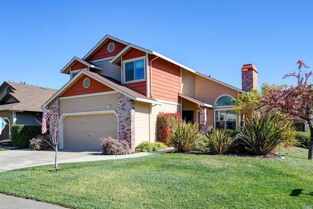 112 William Circle, Cloverdale, CA 95425 (#22005560) :: RE/MAX GOLD