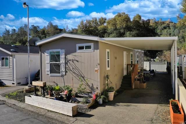 4312 Spanish Flat Loop Road #3, Napa, CA 94558 (#22005564) :: Hiraeth Homes