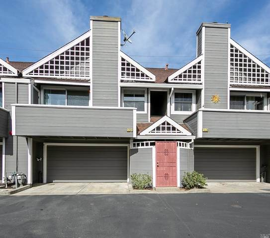 1354 E 7th Street, Benicia, CA 94510 (#22005578) :: RE/MAX GOLD