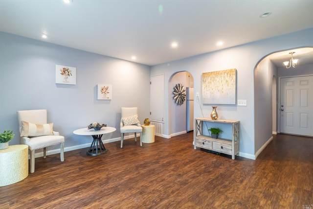 27 Front Street C, Healdsburg, CA 95448 (#22005649) :: W Real Estate | Luxury Team