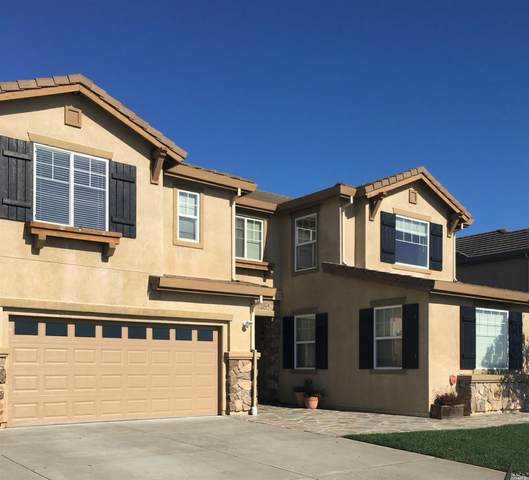 308 Wetlands Edge Road, American Canyon, CA 94503 (#22005665) :: Hiraeth Homes