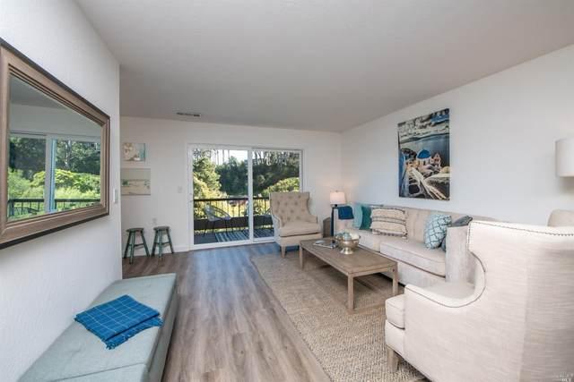 31 Anchorage Road, Sausalito, CA 94965 (#22005718) :: Rapisarda Real Estate