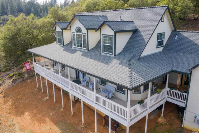 Amador, CA 95665 :: W Real Estate | Luxury Team