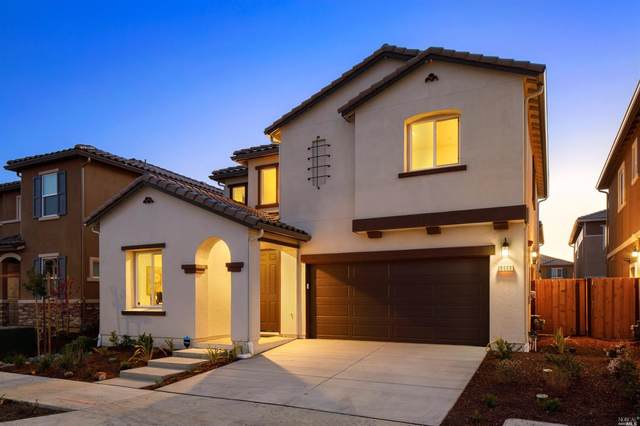 5609 Kelsey Place, Rohnert Park, CA 94928 (#22005729) :: Hiraeth Homes