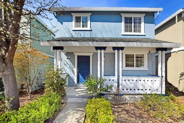 525 Military W Street, Benicia, CA 94510 (#22005733) :: Hiraeth Homes