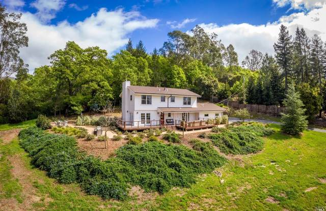1166 2nd Avenue, Napa, CA 94558 (#22005742) :: W Real Estate | Luxury Team