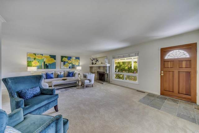 6820 Oakmont Drive, Santa Rosa, CA 95409 (#22005746) :: W Real Estate   Luxury Team