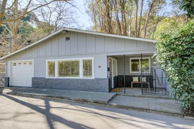 9 Lansdale Avenue, San Anselmo, CA 94960 (#22005813) :: Team O'Brien Real Estate