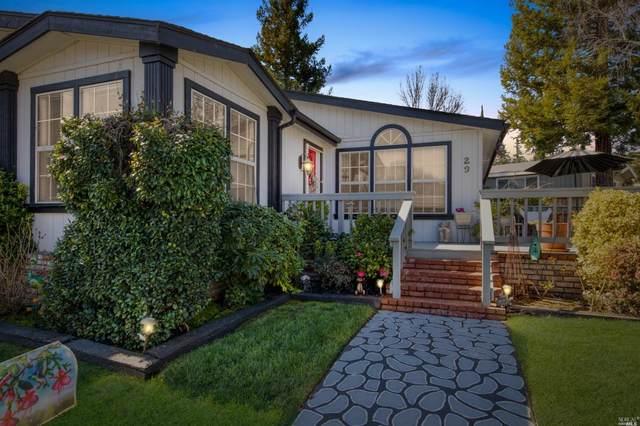 5051 N State Street #29, Ukiah, CA 95482 (#22005822) :: Rapisarda Real Estate