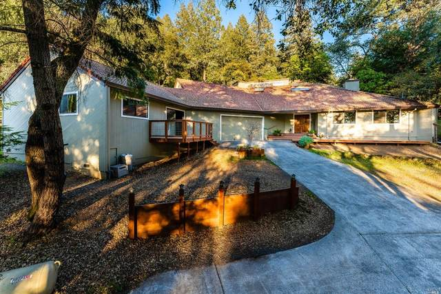 1173 Mountain Pine Road, Cloverdale, CA 95425 (#22005825) :: RE/MAX GOLD