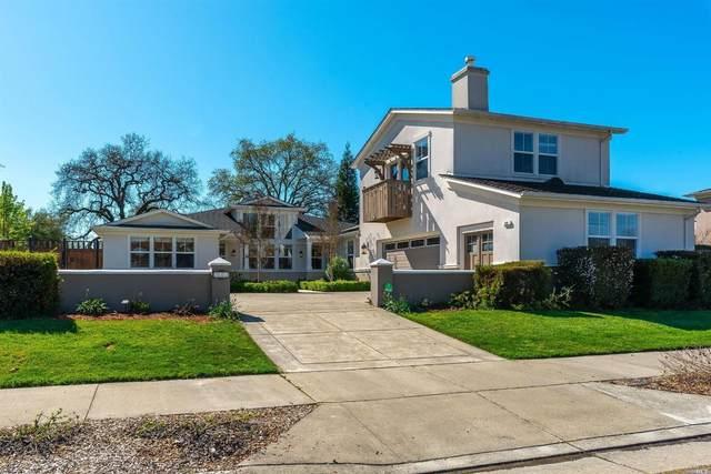 133 Savannah Way, Windsor, CA 95492 (#22005841) :: W Real Estate | Luxury Team
