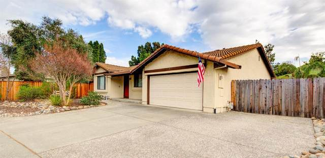 529 Americano Way, Fairfield, CA 94533 (#22005842) :: RE/MAX GOLD