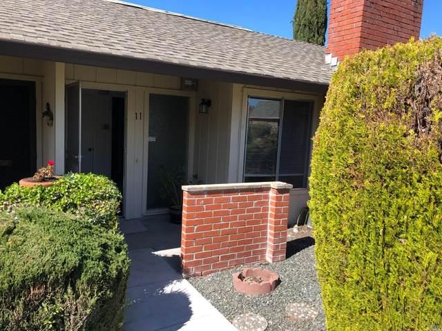 11 Woodgreen Street, Santa Rosa, CA 95405 (#22005885) :: W Real Estate   Luxury Team