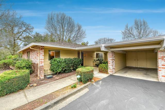 6488 Meadowridge Drive, Santa Rosa, CA 95409 (#22005899) :: W Real Estate   Luxury Team