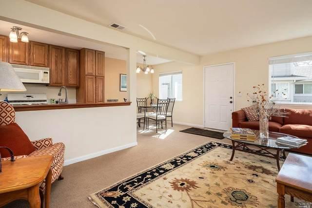 40 Tahoe Circle, Novato, CA 94947 (#22005911) :: Intero Real Estate Services