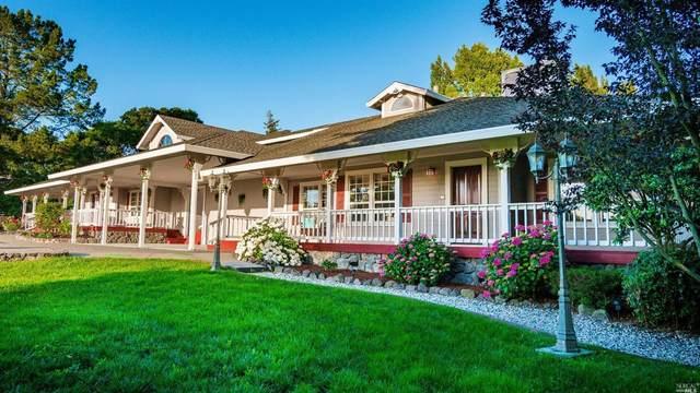 220 Metz Lane, Petaluma, CA 94952 (#22005924) :: W Real Estate | Luxury Team