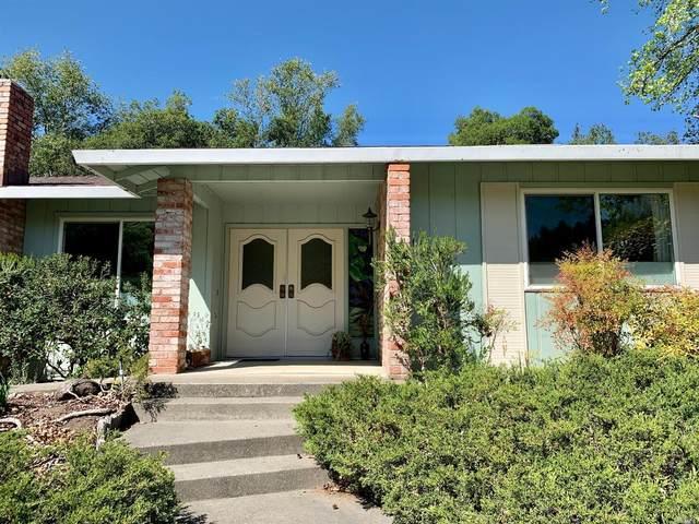 6427 Stone Bridge Road, Santa Rosa, CA 95409 (#22005928) :: W Real Estate   Luxury Team