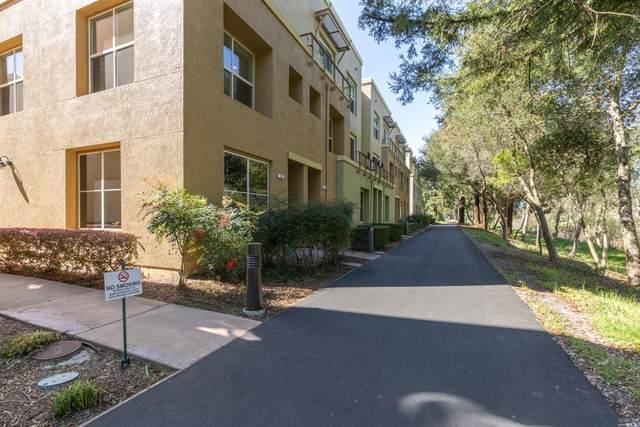 220 City Center Drive, Rohnert Park, CA 94928 (#22005987) :: W Real Estate | Luxury Team