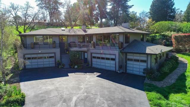 9021 Poplar Avenue, Cotati, CA 94931 (#22005997) :: Lisa Perotti | Corcoran Global Living