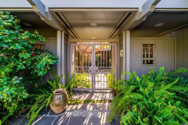 1690 Dean York Lane, St. Helena, CA 94574 (#22006006) :: W Real Estate | Luxury Team