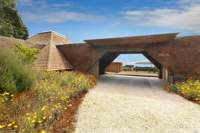 21668 Heron Drive, Bodega Bay, CA 94923 (#22006015) :: RE/MAX GOLD