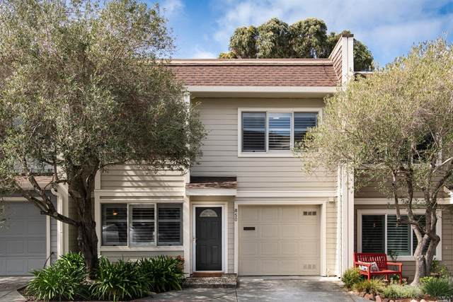 50 Mariner Green Drive, Corte Madera, CA 94925 (#22006063) :: Team O'Brien Real Estate