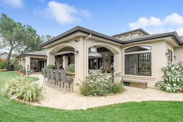 1324 Davis Lane, St. Helena, CA 94574 (#22006078) :: W Real Estate | Luxury Team