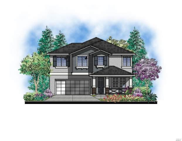 3024 Jubilee Lane, Fairfield, CA 94533 (#22006092) :: RE/MAX GOLD