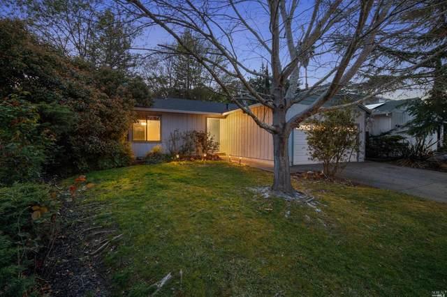 1138 Sonoma Glen Circle, Glen Ellen, CA 95442 (#22006116) :: RE/MAX GOLD