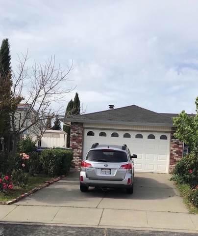 502 Thomas Circle, Suisun City, CA 94585 (#22006167) :: Intero Real Estate Services