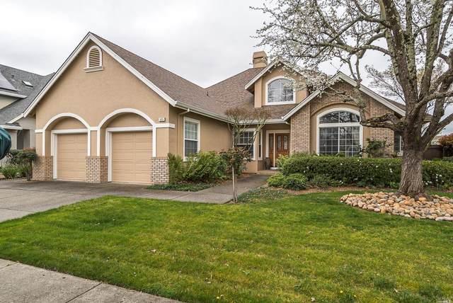 923 Amelia Court, Windsor, CA 95492 (#22006182) :: W Real Estate | Luxury Team